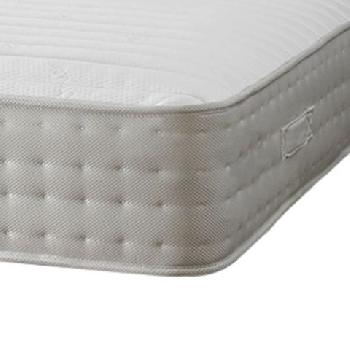 Active Shire Dual Season Orthopaedic Mattress Small Double