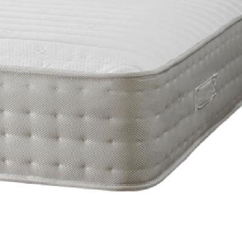 Active Shire Dual Season Orthopaedic Mattress Small Single