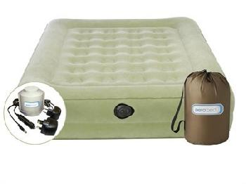 Aero Bed Active Raised 4' 6 Double Airbed