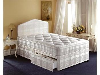 AirSprung Airsprung Balmoral 2' 6 Small Single Mattress