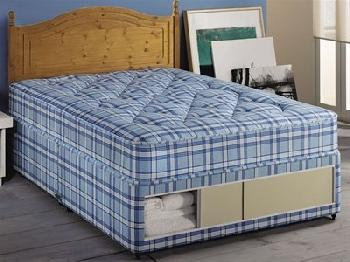 AirSprung Airsprung Ortho Comfort 4' Small Double Mattress