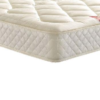 Airsprung Balmoral Mattress, Small Single