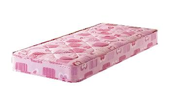 Airsprung Beta Childs Mattress, Small Single Short