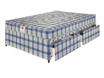 AirSprung Windsor 4' Small Double Mattress