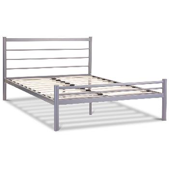 Alpen Bed Frame Kingsize