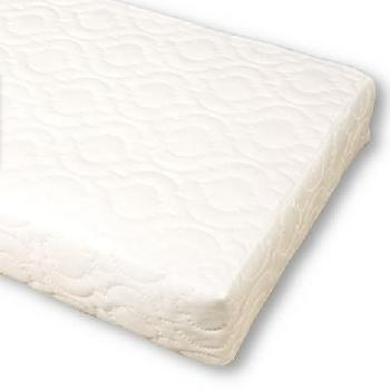 Babywise Coconut and Springs Mattress - 127 cm x 64 cm
