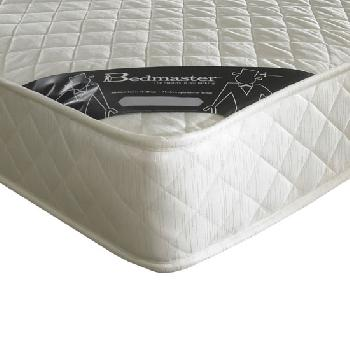 Bedmaster Diamond Mattress King