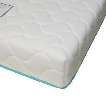 Birlea Harmony Single Quilted Memory Foam Mattress