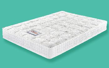 Birlea Luxor Multi Pocket Mattress, Double