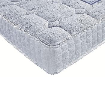 Birlea Luxor Kingsize Multi-Pocket Sprung Mattress