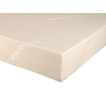 Body Balance Memory Support 250 Mattress Single
