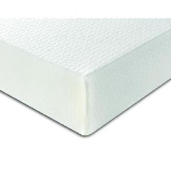 Body Balance Support 140 Mattress with Pillows Double