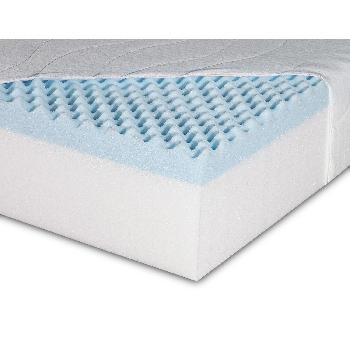 Body Balance Support 140 Mattress with Pillows Single