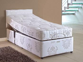 Bodyease Electro Relaxer Adjustable Single Bed