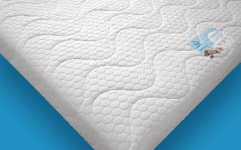 Bodyshape Classic Memory Foam Mattress, Small Single