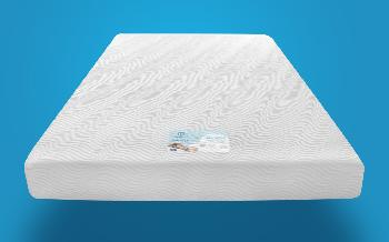 Bodyshape Ortho Memory Foam Mattress, Superking