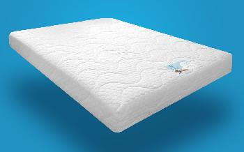 Bodyshape Pocket 1000 Mattress, Superking