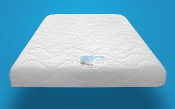 Bodyshape Pocket 1200 Ortho Mattress, Superking