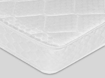 Breasley 4ft Postureform Deluxe Soft Small Double Mattress