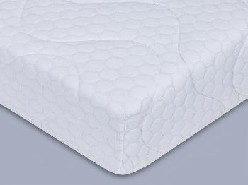 Breasley 4ft Postureform Pocket 1000 Small Double Mattress