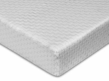 Breasley 4ft Value Pac Memory Small Double Mattress