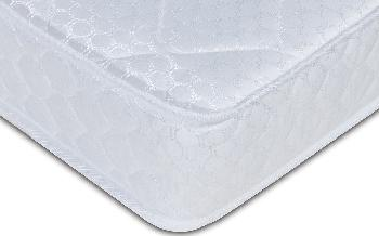 Breasley Postureform Deluxe Mattress, Double