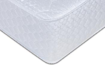 Breasley Postureform Extra Firm Mattress, Small Single