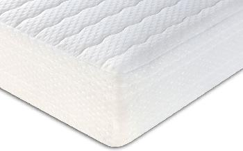 Breasley Flexcell Pocket 1600 Memory Mattress, European Double