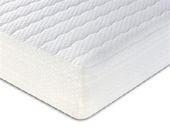 Breasley PostureForm Pocket 1000 Standard Quilted 3' Single Mattress