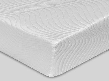 Breasley Viscofoam 250 Memory Super King Size Mattress