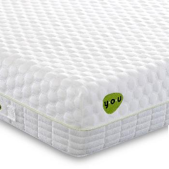 Breasley YOU Perfect Number 8 Mattress - Continental Double