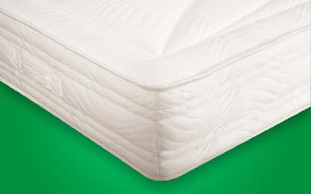 Classic Pocket Latex 1200 Mattress, Single