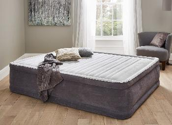 Comfort Air Bed - Large Single Size