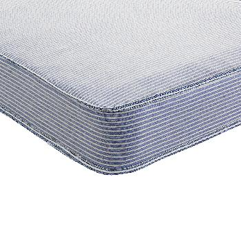Contract Shire Rochester Coil Mattress Small Double