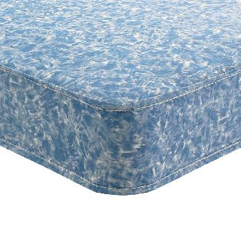 Contract Shire Worcester Coil Mattress Small Single