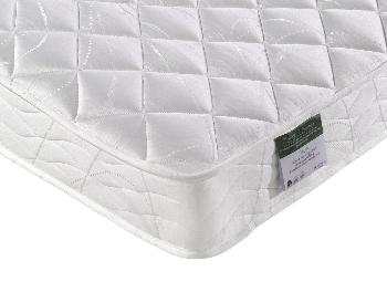 Dalton Open Spring Mattress - Medium - 2'6 Small Single