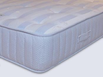Deluxe 2ft 6 Ascot Orthopaedic Small Single Mattress