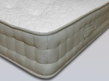 Deluxe 2ft 6 Elegance Orthopaedic Luxury Small Single Mattress
