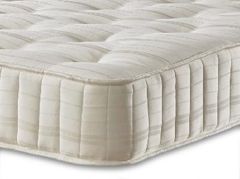 Deluxe 2ft 6 Lingfield Small Single Mattress