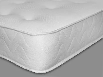Deluxe 3ft 6 Savoy Latex Large Single Mattress