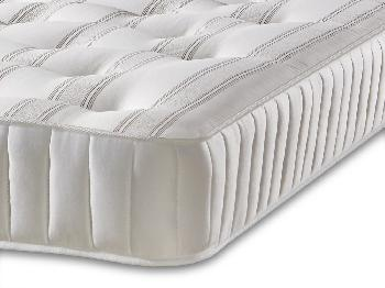 Deluxe 2ft 6 Turner Pocket 1000 Small Single Mattress