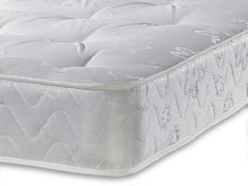 Deluxe 4ft Worthing Small Double Mattress