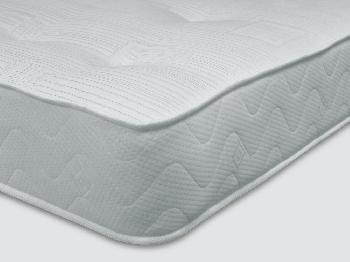 Deluxe 4ft Latex Pocket 1000 Small Double Mattress