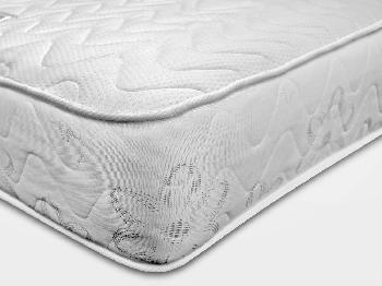 Deluxe Margaux Memory Super King Size Mattress