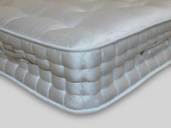 Deluxe Natural Pocket 3000 King Size Mattress