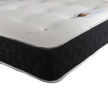 Divine Sleep Victoria 1000 Pocket Mattress Small Single
