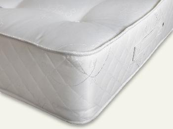 Dura 2ft 6 Dream Comfort Small Single Mattress