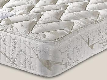 Dura 2ft 6 Duet Deluxe Small Single Mattress