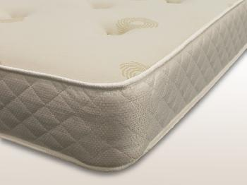 Dura 2ft 6 Elastacoil Memory Small Single Mattress