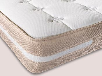 Dura 2ft 6 Georgia Backcare Small Single Mattress